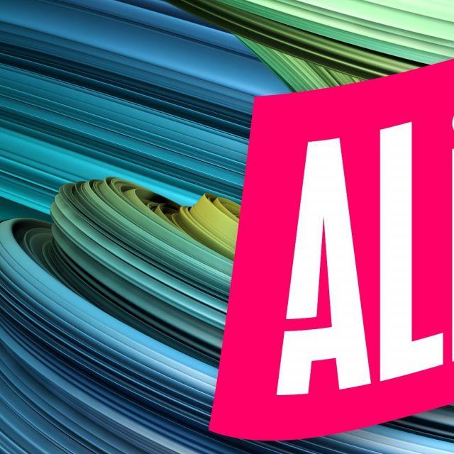 Alive Festival Borlänge City —— 8—10 juli 2021